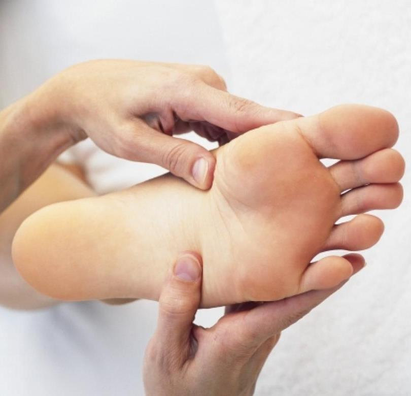 Custom Orthotic Process